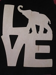 Love with Elephant