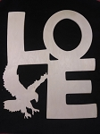 Love with Eagle