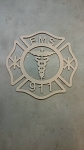 EMS Maltese Cross